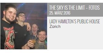lady hamilton zürich